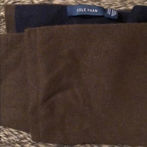 Cole Haan Scarf
